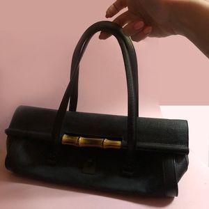 51eba67bb64f Gucci Bags   Vintage Tom Ford Bamboo Bullet Bag   Poshmark